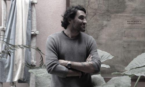 """Martín Bustamante """"Hacelo y verás"""""""